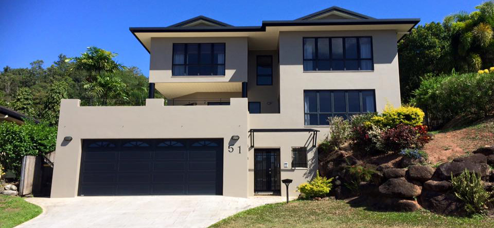 Painters in cairns